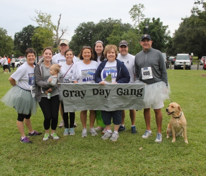 The Gray Day Gang